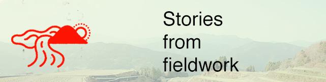 Stories From Fieldwork